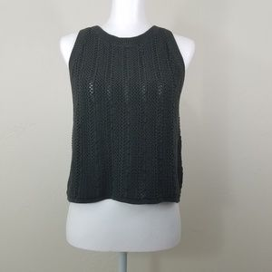 Banana Republic Sleeveless Sweater  Size M